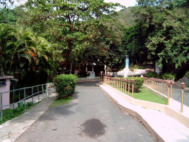 Entrada -  La Virgen Del Pozo En   Sabana Grande
