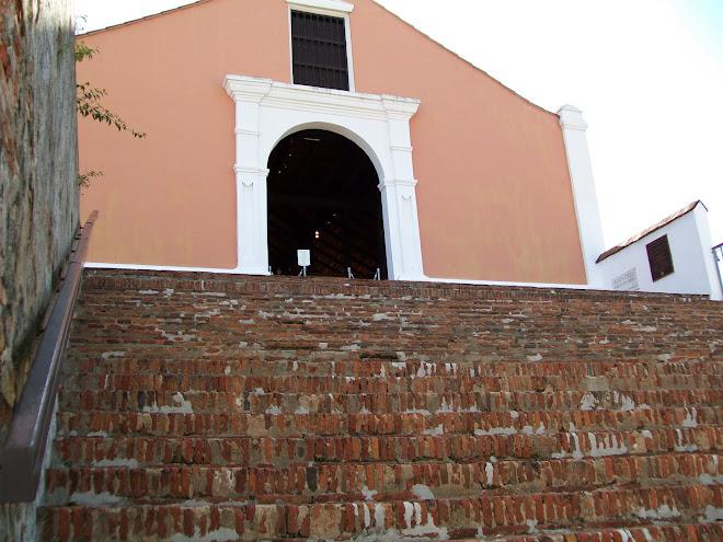 Museo de Arte Religioso Porta Coeli En San German