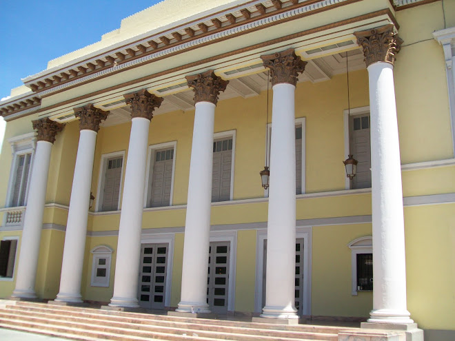 Teatro  La Perla en Ponce