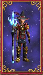 Devin Fireheart
