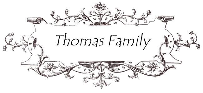 Thomass Blog