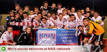 WJC Men Win to Advance to National Championship Final Four