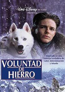 Voluntad de acero (1993) | DVDRip Latino HD GDrive 1 Link