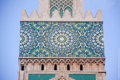 Марокко. Касабланка. Morocco. Casablanca