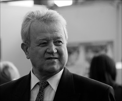 Ректор Товажнянский. Ну чем не Кеннеди?