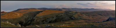 Караби-яйла (панорама)