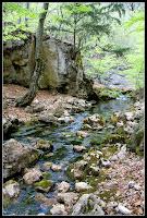 Ущелье Узунджа