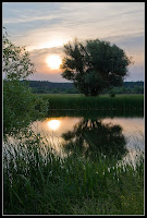 Восход на Осколе