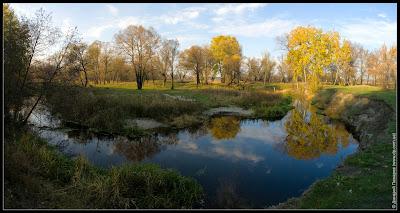 Лопань-река