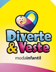 Diverte & Veste Moda Infantil