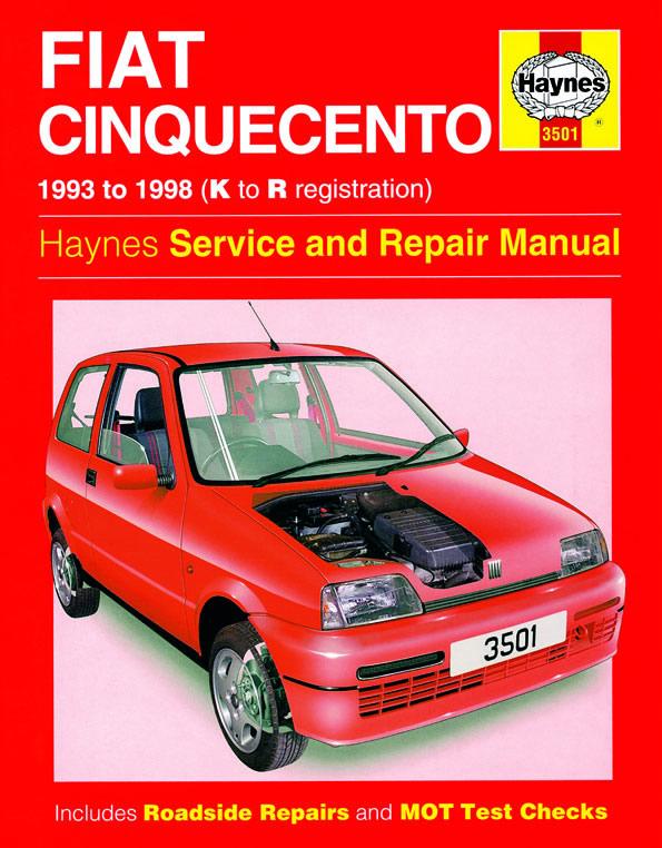 Fiat Punto Cabrio (1993-1998)