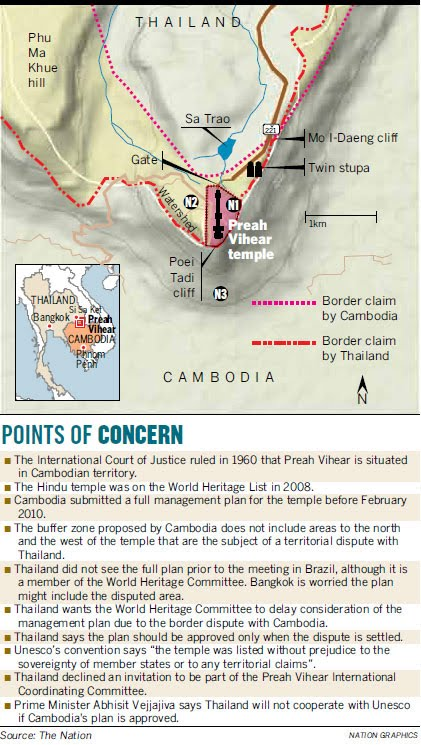 maps of thailand and cambodia. map of thailand and area.