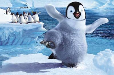 Happy Feet  2 - suite d'Happy Feet