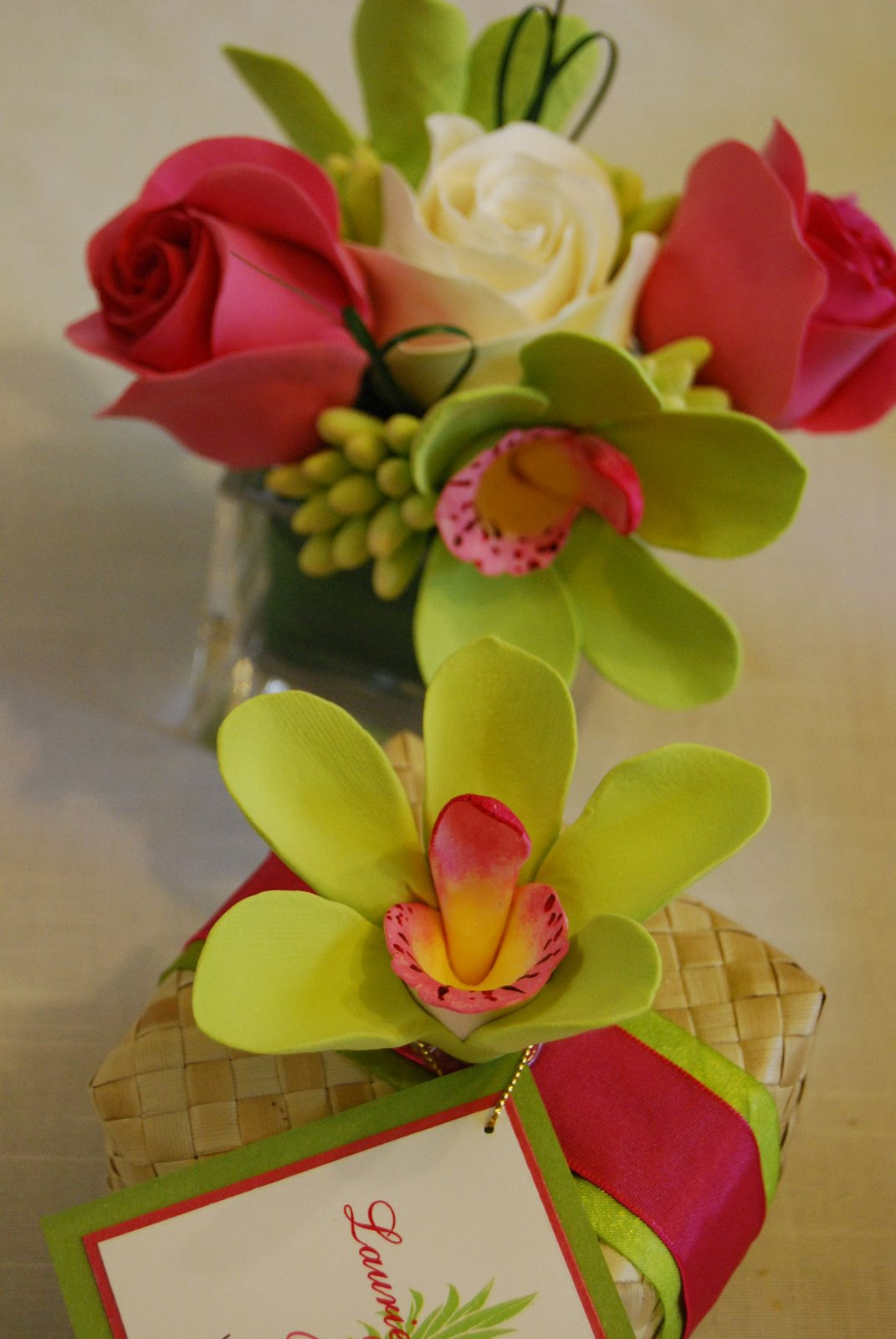 Wedding Gifts For Hawaii : -Friendly Market: Hawaiian Weddings, Lauhala Boxes, Hawaiian Wedding ...