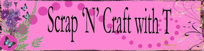Scrap n Craft with T
