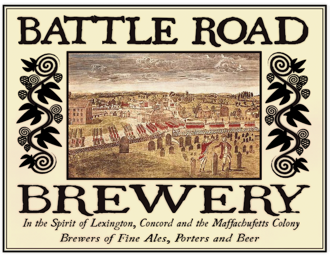 Battle Road Brewery