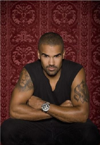 loving moore shemar moore celebrating the tatts