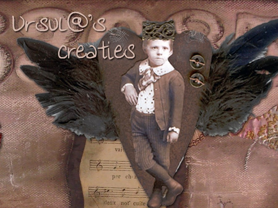 ursul@'s creaties