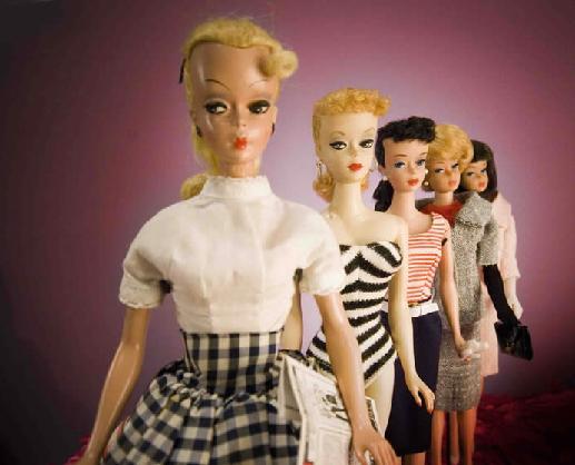 vintage wallpaper computerVintage Barbie Wallpaper