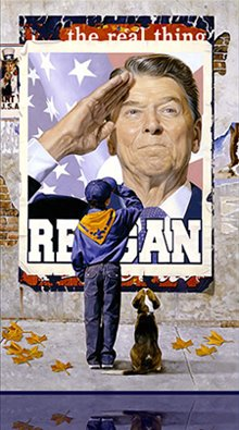 What Would Reagan Do? (Click and Find Out)