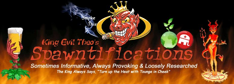 King Evil Theo's Spawntifications