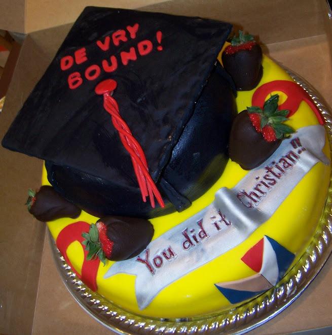 college graduation cakes. Graduation Cake