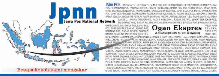 JAWA POS NATIONAL NETWORK