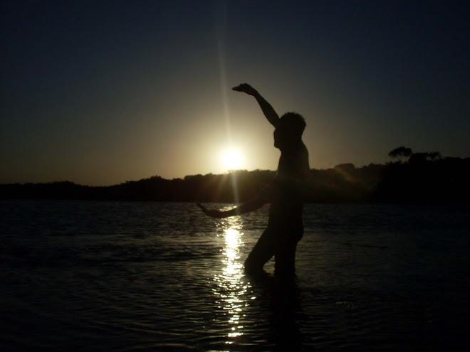 Pôr do Sol de Sabiaguaba - Fortaleza
