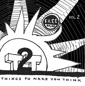 Thinks 2 make you Think -- Vol 2