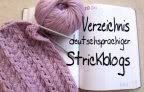 Deutsche Strickblogs