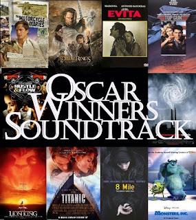Oscar Winners 1985 - 2007 Soundtrack Oscar+Winners+Soundtrack+1985-2007