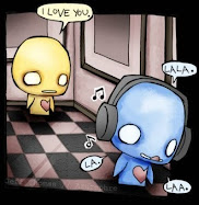 nunca descuides lo que amas