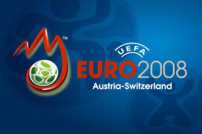 Austria Switzerland 2008 Euro Cup