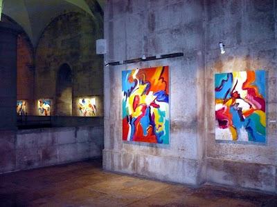 Água y Arte en Lisboa