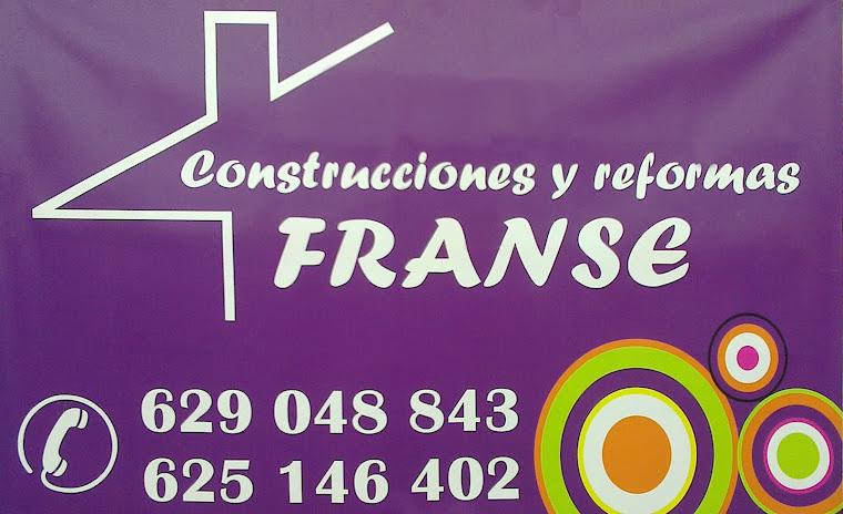 Construcciones Franse, S. L.