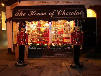 çikolata tadında hayatlar....