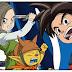 SBT Anuncia Blue Dragon e 3ª Temporada de Naruto