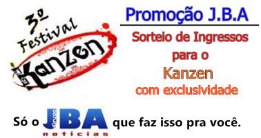 Promoção J.B.A