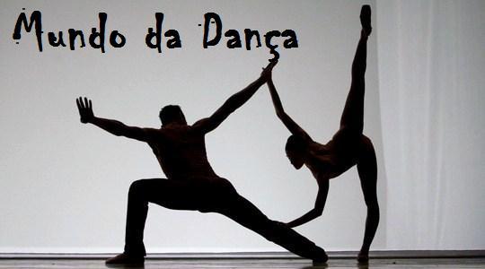 Mundo da Dança