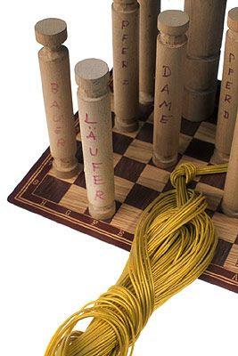 bombou xadrez e degrau%5B1%5D 12 invenções incríveis de presos