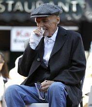 Ator Dennis Hopper morre aos 74 anos