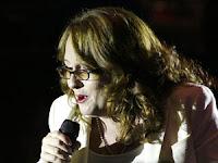 Morreu hoje: cantora americana Teena Marie