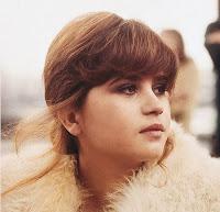 Maria Schneider de Último Tango em Paris