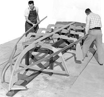 Flat Bottom Plywood Boat Plans