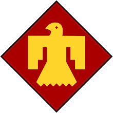45th Thunderbird Division