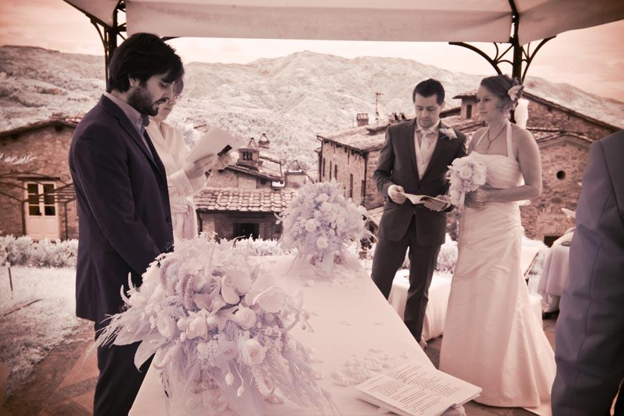 Matrimonio In Corso : Matrimonio in corso sneak peeks nozze toscane gli speciali