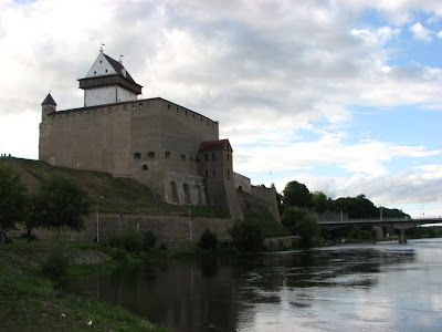 Narva castle