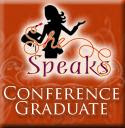 She Speaks! Graduate