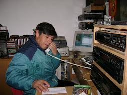 RADIO CRISTALINA FM 96.3 DE PANIMAVIDA
