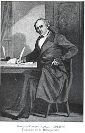 Francois-Vincent Raspail (1794-1878)